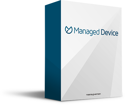 Managed Device as a Service